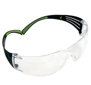 3M SecureFit Veiligheidsbril - helder