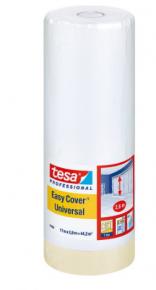 Tesa beschermingsfolie 4368, 2600mm x 17m