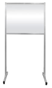 Plexiglas scherm type 2