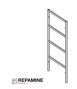 Ladderkader / Cadre Echelle   2M00 X 1M00