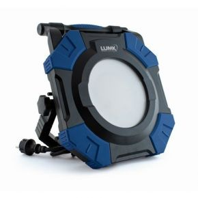 Werflamp LED P+1000
