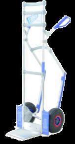 Expresso aluminium trappensteekwagen 1300 mm