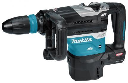 Accu combihamer SDS max 40mm XGT 40Vmax+ koffer (zonder accu's noch lader).