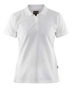 Dames Poloshirt Piqué 3390