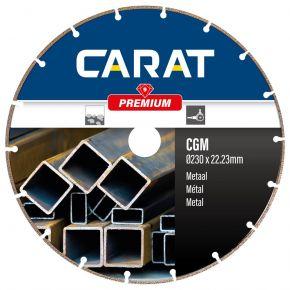 Doorslijpschijf CGM Premium 230 metaal