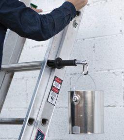 3de hand voor ladders