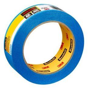 Scotch® afplaktape 2090 - Blauw - UV RESISTENT - 36mm x 50m