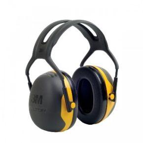3M™ PELTOR™ X2 Gehoorkap met hoofdbeugel31db