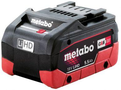 Battery Pack Lihd 5.5Ah