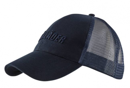 Trucker cap 3D Donker marineblauw onesi