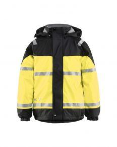 Regenset Kinderen 4860 Zwart/Geel