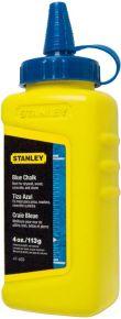 Stanley slaglijnpoeder blauw 115gr