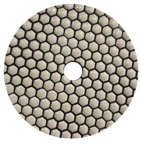 Diamant polijstschijf korrel 3000 125mm