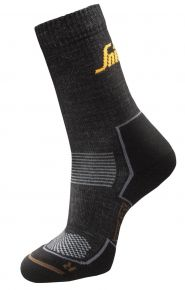 2 paar ruff wool sokken