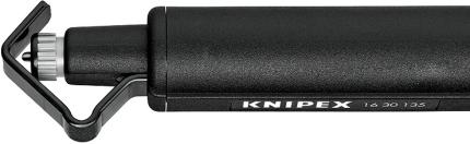 Knipex Ontmantelingsgereedschap