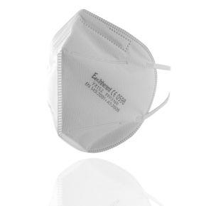 Wegwerpmasker FFP2 (doos van 20 stuks)