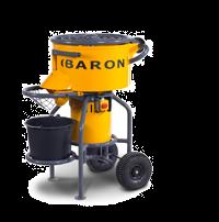 Baron dwangmenger 80 l