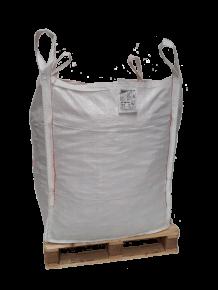 Big bag met los- en vulslurf 1500kg