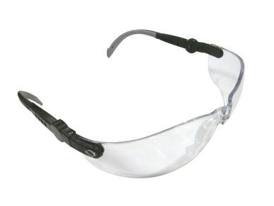 Veiligheidsbril verstelbare armen