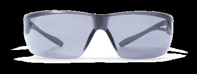 Veilgiheidsbril Zekler 36 HC/AF Grey