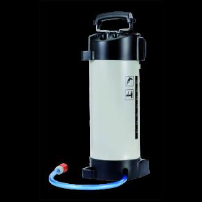 Carat KDDW220000 waterdruktank voor doorslijpmachine - 10 Liter