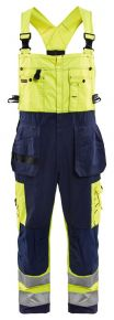 Bretelbroek High Vis