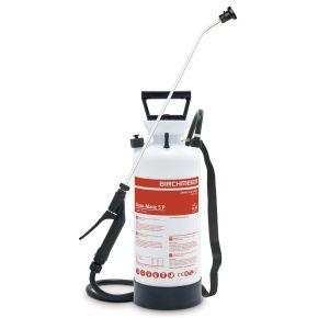 Clean-Matic 5P Druksproeier+Fanjet Dop