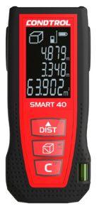 Laserafstandsmeter Smart 40