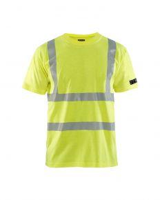 Multinorm T-shirt 3480 Geel