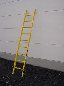 Enkele gvk ladder