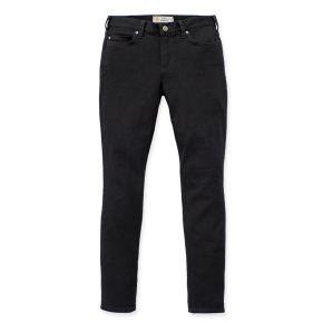 Carhartt slim jeans ladies sky