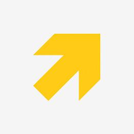 Helm Vertex Vent Oranje