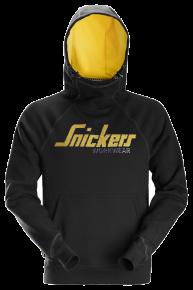 Logo Hoodie Snickers