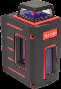 Laser Pluto 1.2 rood