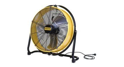 master DF 20 P ventilator 100W 6600m³/uur