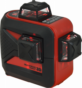 MC3D compact rood