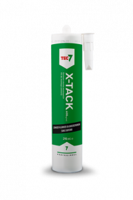 X-tack wit 290 ml