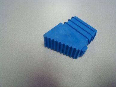 Voet 40 mm voor trapladder Solide (achterkant)