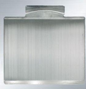 Schopplaat 4 -  400x500 mm