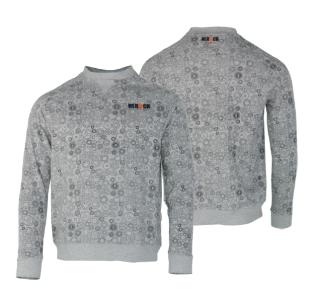 Engineer sweater heather