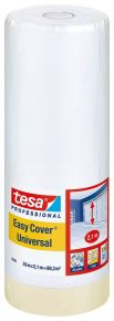 Maskeringsfolie Tesa 33m x 550mm