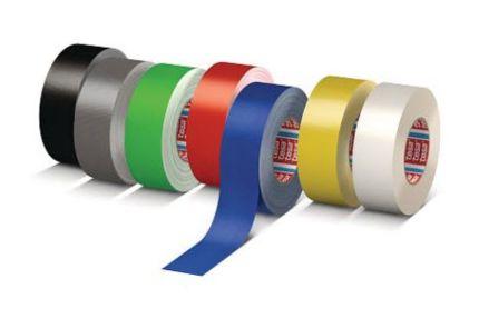 Tesa textieltape - standaard  - 50mmx25m