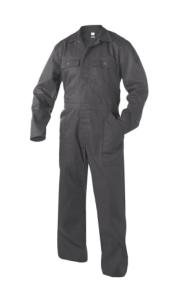 Vannes overall grijs  P/K