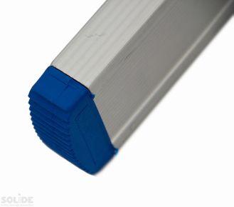 Voet 80 mm voor ladder Solide