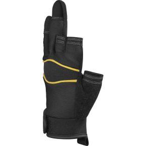 Handschoen met 3 vingers zonder vingertoppen